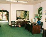 GMX Corporate Headquarters