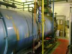 GMX Boiler Installation