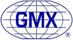 GMX International Logo.